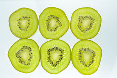 Kiwi. Royalty Free Stock Photos