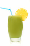 Kiwi smoothie Royalty Free Stock Photos