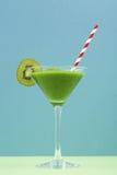 kiwi smoothie Stock Images