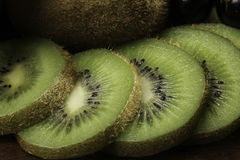 Kiwi Still Royalty Free Stock Photos
