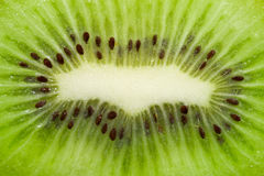 Kiwi texture Royalty Free Stock Images