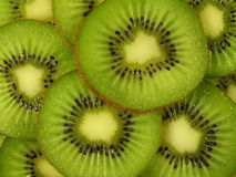 Kiwi texture or background. Funny cute Stock Photo