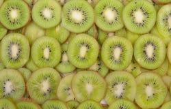 Kiwi texture Royalty Free Stock Photos