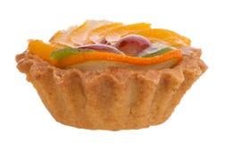kiwi tortowa gronowa mandarynka Obrazy Stock