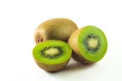 Kiwi vers van landbouwbedrijven stock foto's