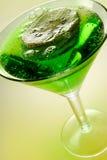 kiwi wapna plasterki Zdjęcia Royalty Free