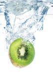 Kiwi in water Stock Photos
