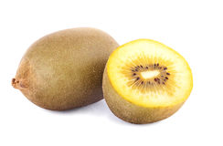 Kiwi yellow Stock Images