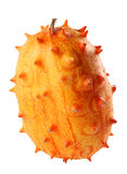 Kiwiano fruit Royalty Free Stock Images