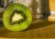 Kiwifrucht Lizenzfreies Stockfoto