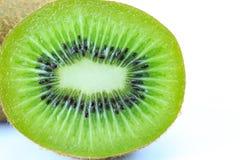 Kiwifrucht getrennt Lizenzfreies Stockbild