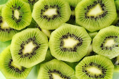 Kiwifruit. immagini stock