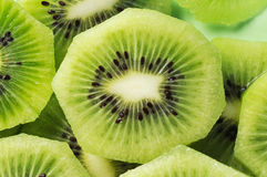Kiwifruit. Royalty Free Stock Image