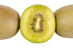 Kiwifruit Stock Photo