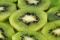 Kiwifruit. Royalty Free Stock Photos