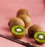 Kiwifruit Stock Photos
