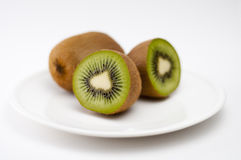 Kiwifruit Fotografia de Stock Royalty Free