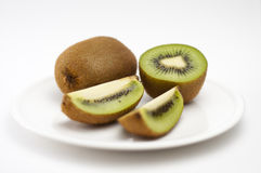 Kiwifruit Foto de Stock Royalty Free
