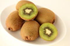 Kiwifruit Arkivbild
