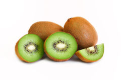 Kiwifruit stock foto's