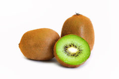 kiwifruit Stock Foto's