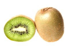 Kiwifruit  Royalty Free Stock Photo