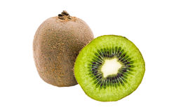 Kiwifruit Imagem de Stock