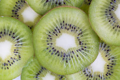 kiwifruit Obrazy Royalty Free
