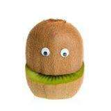 Kiwifruit Character Stock Images