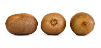 Kiwifruit or Chinese gooseberry Stock Photo