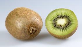 Kiwifruit Close Up Stock Image