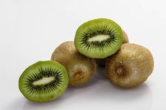 Kiwifruit, Fruit, Kiwi, Food, Fresh Stock Image