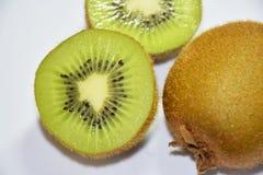 Kiwifruit. A fruit that provides high vitamin C, has health benefits Royalty Free Stock Image