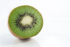 Kiwifruit halb Lizenzfreie Stockbilder
