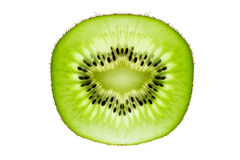 Kiwifruit Slice Royalty Free Stock Photos