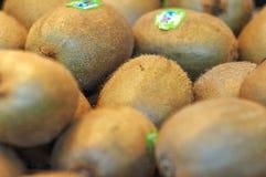 kiwifruits Fotos de archivo