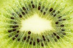 Kiwihintergrund Lizenzfreies Stockbild