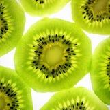 Kiwis Images libres de droits