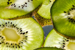 Kiwis Lizenzfreies Stockbild