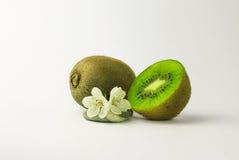 Kiwivruchten Stock Fotografie