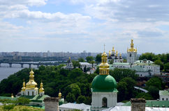 Kiyev Imagem de Stock Royalty Free