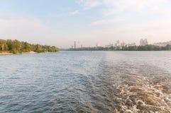 Kiyiv, Ucrânia Fotografia de Stock Royalty Free