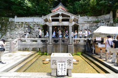Kiyomizu-Dera Stock Photography