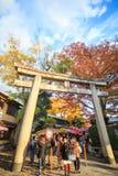 Kiyomizu-dera in Temple Kyoto, Japan Stock Photo