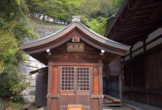 Kiyomizu Temple, Kyoto, Japan Stock Photos
