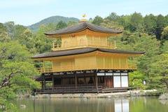 Kiyomizudera tempel i Kyoto, Japan Fotografering för Bildbyråer