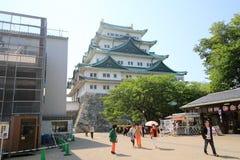 Kiyomizudera tempel i Kyoto, Japan Royaltyfri Fotografi