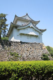Kiyomizudera tempel i Kyoto, Japan Royaltyfria Bilder