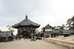 Kiyomizudera Temple in Kyoto, Japan Royalty Free Stock Images