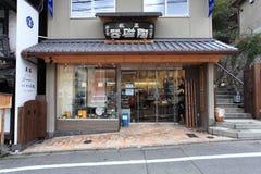Kiyomizutempel, Japan Stock Foto's